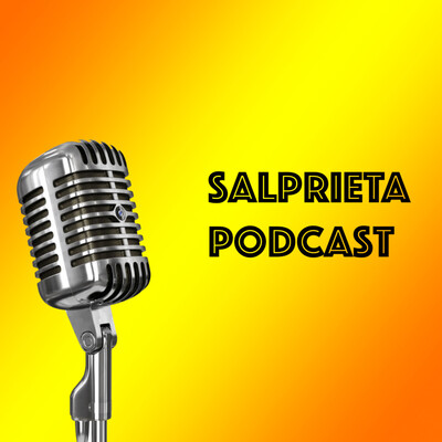 Salprieta Podcast