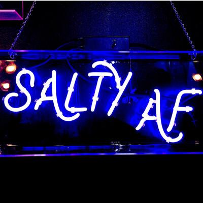 Salty AF