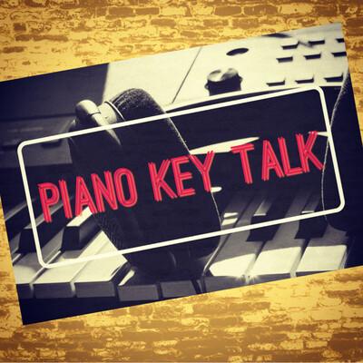 Piano Key Talk