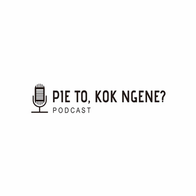 Pie To, Kok Ngene?