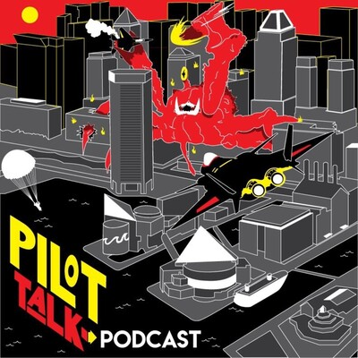 Pilot Talk Podcast