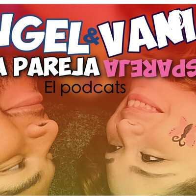 PILOTO-ANGEL Y VANIA