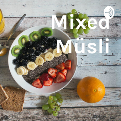 Mixed Müsli