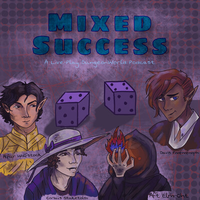 Mixed Success Podcast