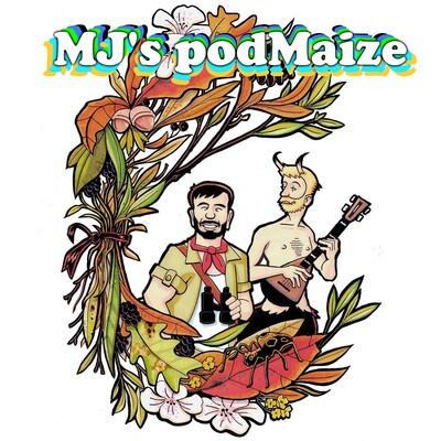 MJ's podMaize: An audio blast to break your comedy fast