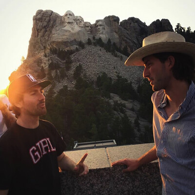 MO and Garrett