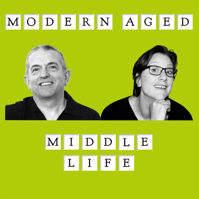 Modern Aged Middle Life