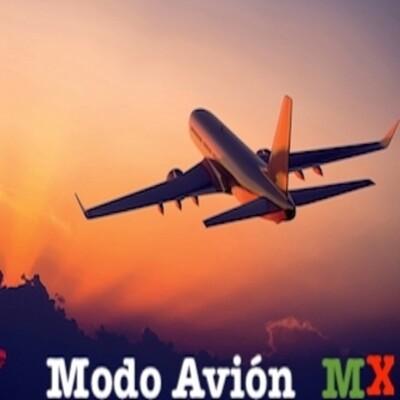 Modo Avión MX