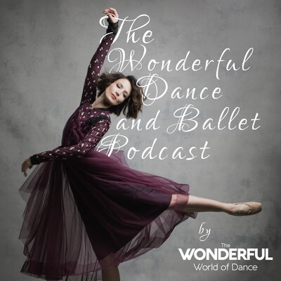 Ballet & Dance Podcast
