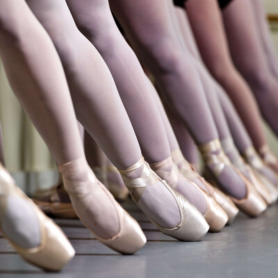 Ballet and Beyond Podcast