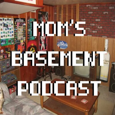 Mom's Basement Podcast