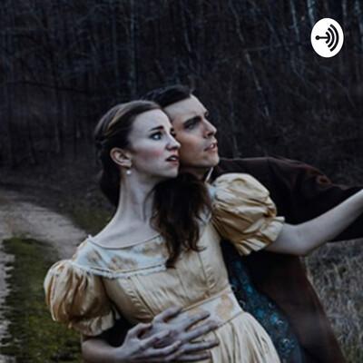 Ballet Arkansas Roundtable Discussion - Sleepy Hollow - Paul and Megan Tillman