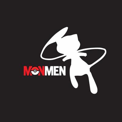 Mon Men - A Pokemon Survey