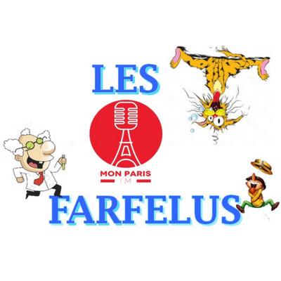 Mon Paris FM - RSS Podcasts - Les Farfelus