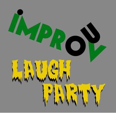 OU Improv Laugh Party