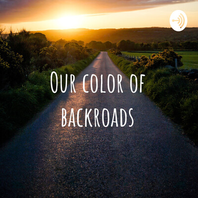 Our color of backroads