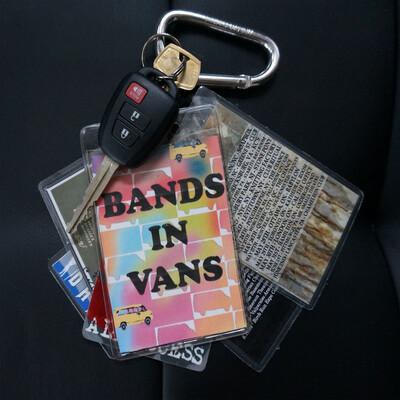 Bands In Vans