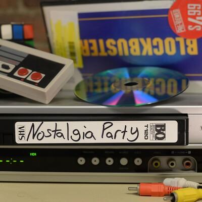Nostalgia Party