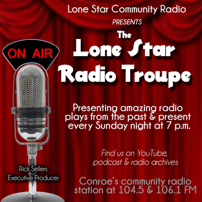 Lone Star Radio Troupe