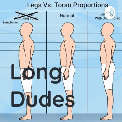 Long Dudes