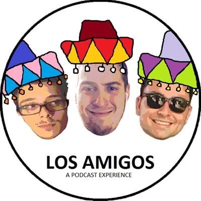 Los Amigos Podcast
