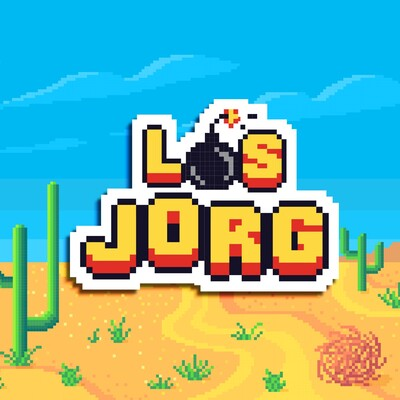 Los Jorg