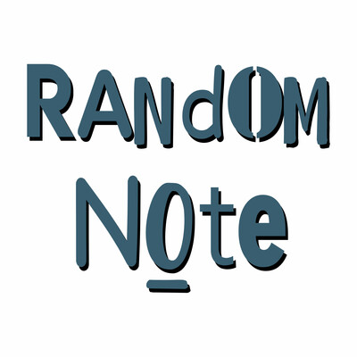 Random Note