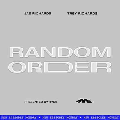 Random Order Podcast