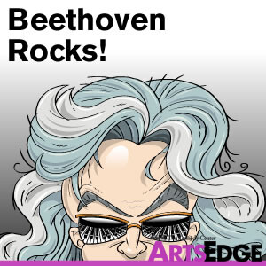 Beethoven Rocks!