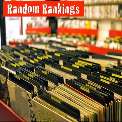 Random Rankings