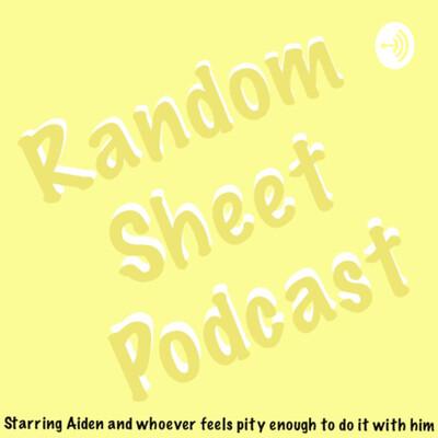 Random Sheet