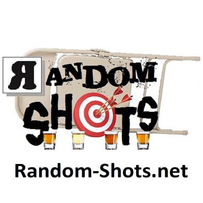 Random Shots Podcast