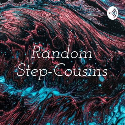 Random Step-Cousins