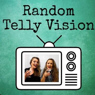 Random Telly vision
