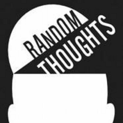 Random Thoughts Podcast