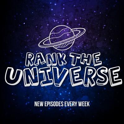 Rank The Universe