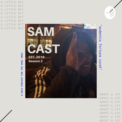 SamCast