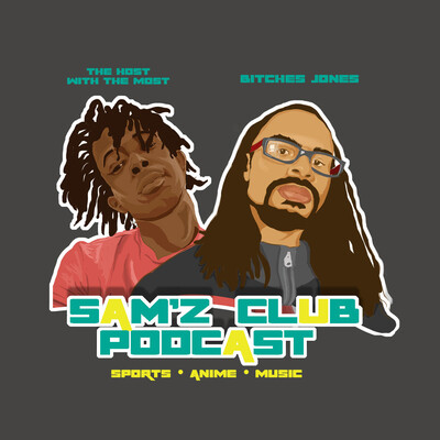 Samz Club Podcast
