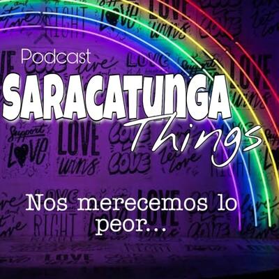 SaraCatunga Things