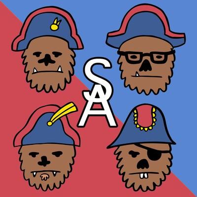 Sasquatch Armada