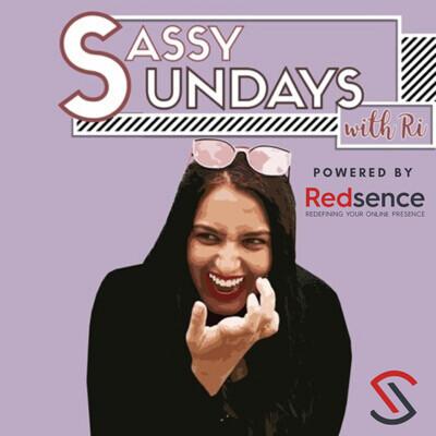 Sassy Sundays with Ri