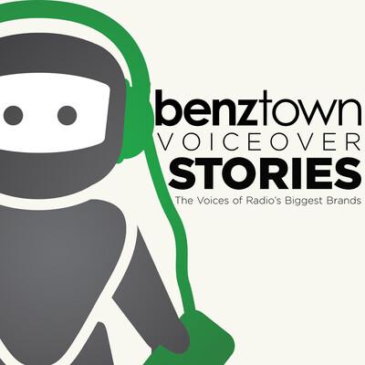 Benztown Voiceover Stories