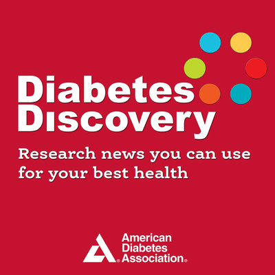 Diabetes Discovery Podcast