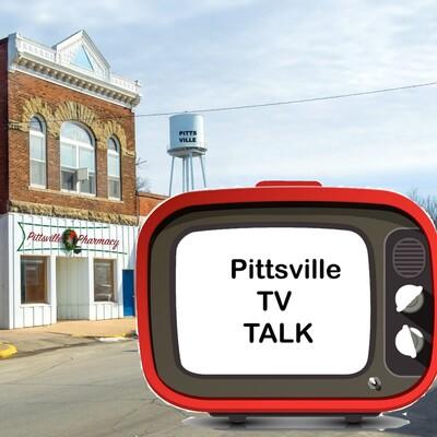 Pittsville TV Talk