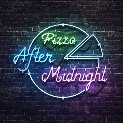 Pizza After Midnight