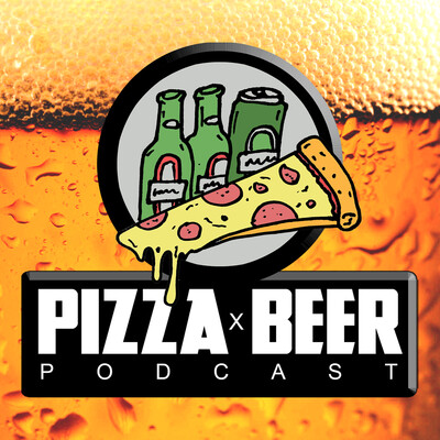 Pizza Beer Podcast