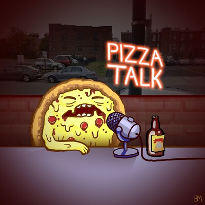 Pizza Talk Podcast