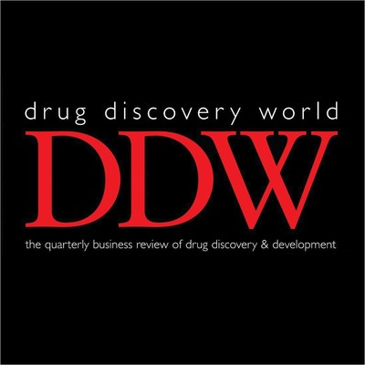 Drug Discovery World - Pharma, Drug Development, Therapeutics, Chemistry & Medicine