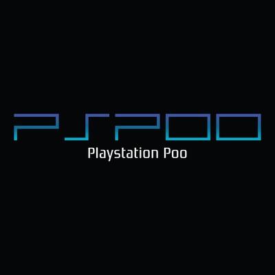 PlayStation Poo