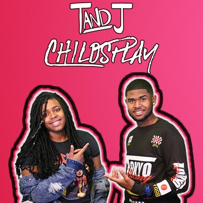 T and J Child's Play